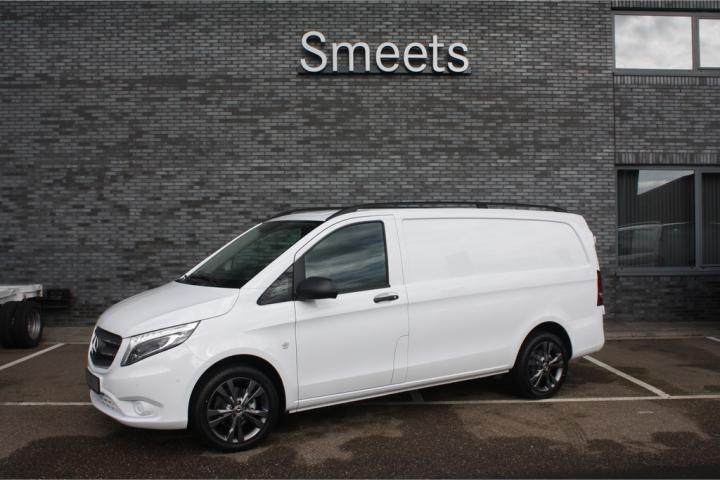 Mercedes-Benz Vito 114 CDI L | Ambition | Bank | Trekhaak | Automaat